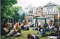 BFIM garden Party 2010